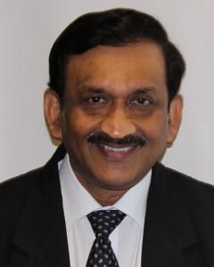 Dr AG Thomas - Director of CMC Ludhiana